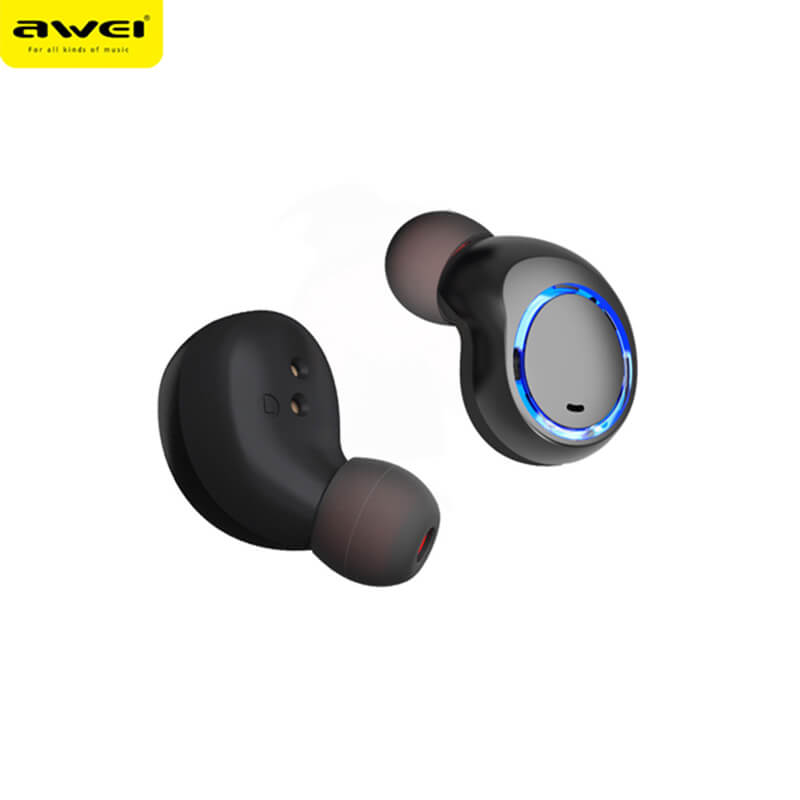 a8361280548 Awei T3 True Wireless Earbuds With Charging Case